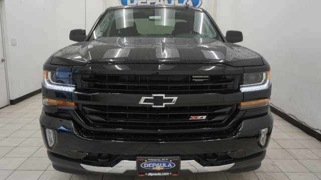 2019 Silverado 1500 Double Cab 4x4,  Pickup #T18742 - photo 12