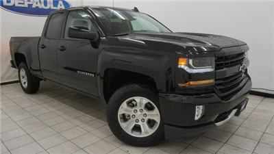 2019 Silverado 1500 Double Cab 4x4,  Pickup #T18742 - photo 3