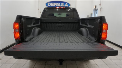 2019 Silverado 1500 Double Cab 4x4,  Pickup #T18742 - photo 10