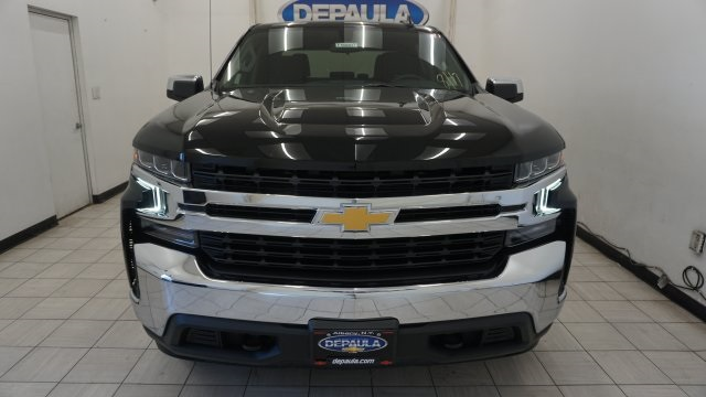 2019 Silverado 1500 Crew Cab 4x4,  Pickup #T18800 - photo 11