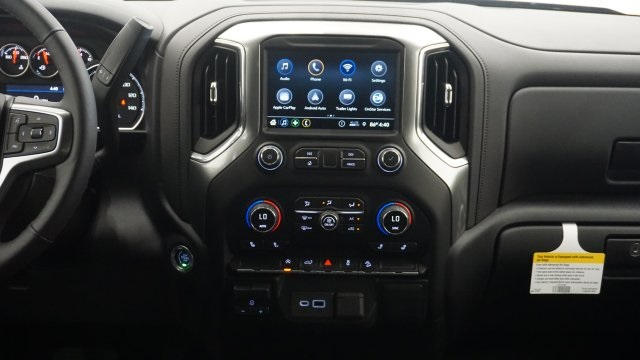 2019 Silverado 1500 Crew Cab 4x4,  Pickup #T18800 - photo 14