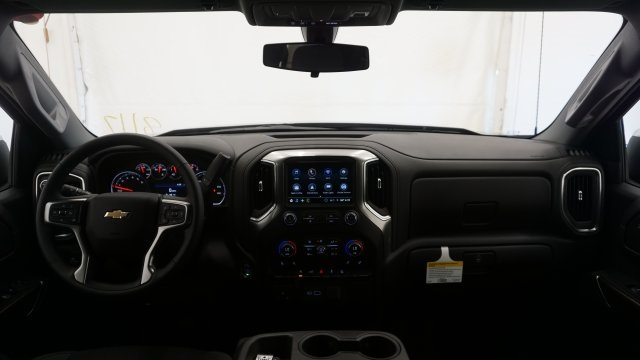 2019 Silverado 1500 Crew Cab 4x4,  Pickup #T18800 - photo 5