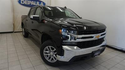 2019 Silverado 1500 Crew Cab 4x4,  Pickup #T18800 - photo 3