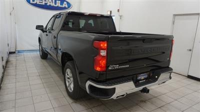 2019 Silverado 1500 Crew Cab 4x4,  Pickup #T18800 - photo 2