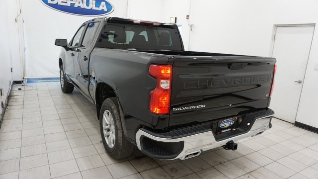2019 Silverado 1500 Crew Cab 4x4,  Pickup #T18811 - photo 2