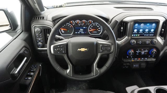 2019 Silverado 1500 Crew Cab 4x4,  Pickup #T18811 - photo 12