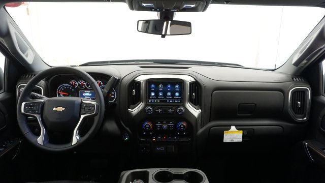 2019 Silverado 1500 Crew Cab 4x4,  Pickup #T18811 - photo 6