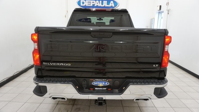 2019 Silverado 1500 Crew Cab 4x4,  Pickup #T18811 - photo 8