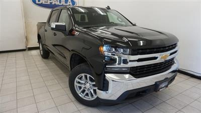 2019 Silverado 1500 Crew Cab 4x4,  Pickup #T18811 - photo 3