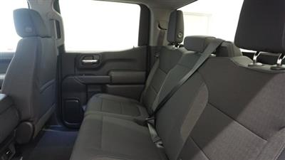 2019 Silverado 1500 Crew Cab 4x4,  Pickup #T18811 - photo 17