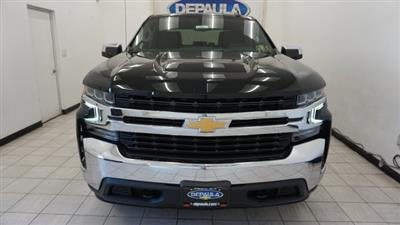 2019 Silverado 1500 Crew Cab 4x4,  Pickup #T18811 - photo 4