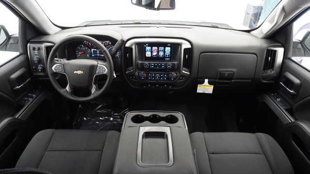 2019 Silverado 1500 Double Cab 4x4,  Pickup #T18818 - photo 5