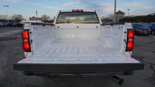 2019 Silverado 2500 Crew Cab 4x4,  Fisher Pickup #T18820 - photo 10