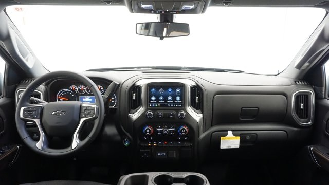 2019 Silverado 1500 Crew Cab 4x4,  Pickup #T18824 - photo 6