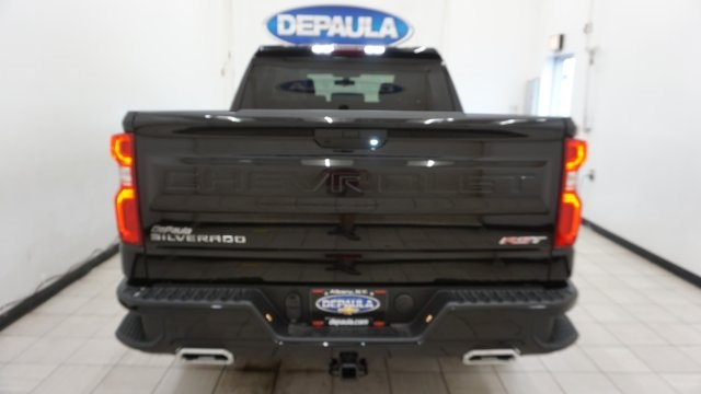 2019 Silverado 1500 Crew Cab 4x4,  Pickup #T18824 - photo 8