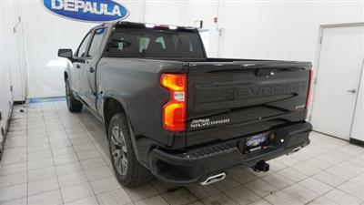 2019 Silverado 1500 Crew Cab 4x4,  Pickup #T18824 - photo 2