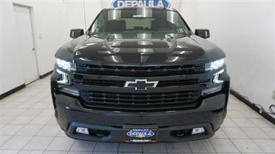 2019 Silverado 1500 Crew Cab 4x4,  Pickup #T18824 - photo 4