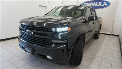 2019 Silverado 1500 Crew Cab 4x4,  Pickup #T18824 - photo 1