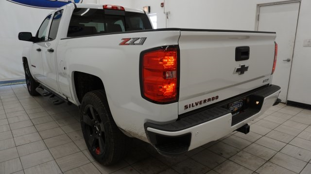 2018 Silverado 1500 Double Cab 4x4,  Pickup #T18847 - photo 2