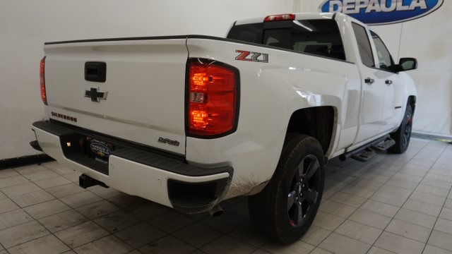 2018 Silverado 1500 Double Cab 4x4,  Pickup #T18847 - photo 11