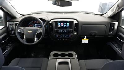 2018 Silverado 1500 Double Cab 4x4,  Pickup #T18847 - photo 5