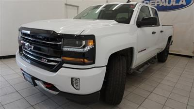 2018 Silverado 1500 Double Cab 4x4,  Pickup #T18847 - photo 1