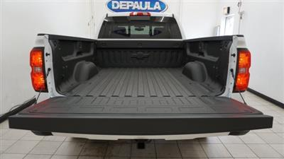 2018 Silverado 1500 Double Cab 4x4,  Pickup #T18847 - photo 10