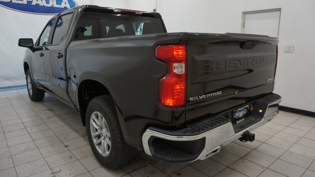 2019 Silverado 1500 Crew Cab 4x4,  Pickup #T18868 - photo 2