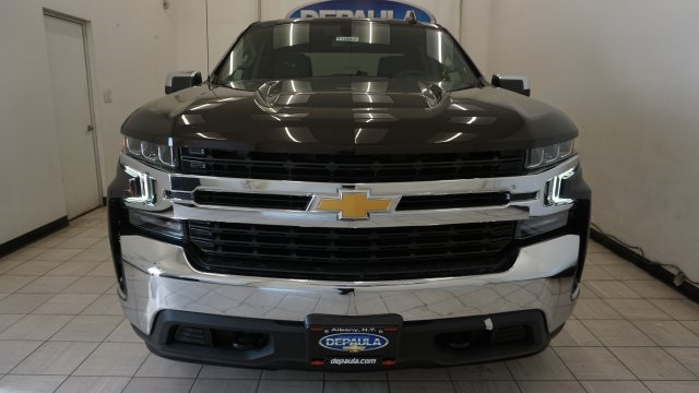 2019 Silverado 1500 Crew Cab 4x4,  Pickup #T18868 - photo 12