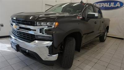 2019 Silverado 1500 Crew Cab 4x4,  Pickup #T18868 - photo 7