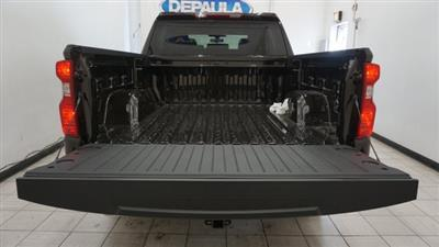2019 Silverado 1500 Crew Cab 4x4,  Pickup #T18868 - photo 10