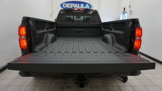 2019 Silverado 3500 Crew Cab 4x4,  Pickup #T18872 - photo 11