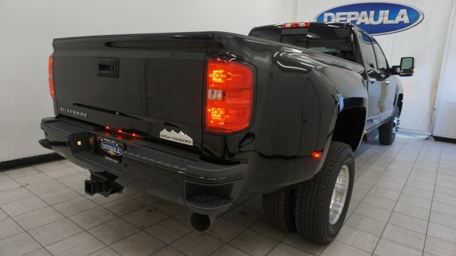 2019 Silverado 3500 Crew Cab 4x4,  Pickup #T18872 - photo 12