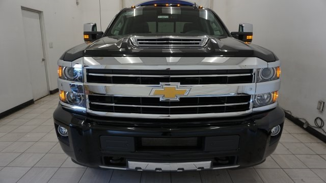 2019 Silverado 3500 Crew Cab 4x4,  Pickup #T18872 - photo 13