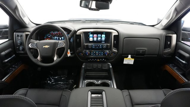 2019 Silverado 3500 Crew Cab 4x4,  Pickup #T18872 - photo 4