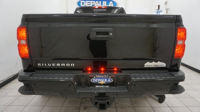 2019 Silverado 3500 Crew Cab 4x4,  Pickup #T18872 - photo 6