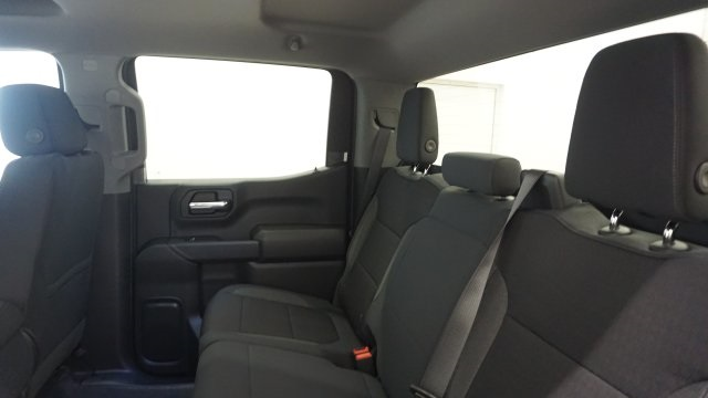 2019 Silverado 1500 Crew Cab 4x4,  Pickup #T18875 - photo 18