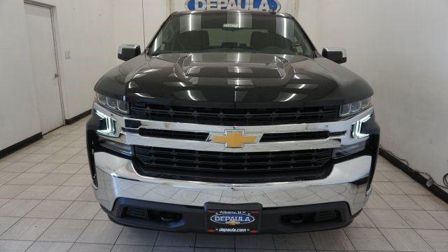 2019 Silverado 1500 Crew Cab 4x4,  Pickup #T18875 - photo 3
