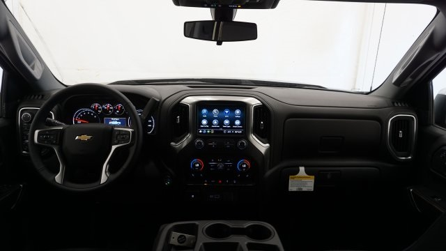 2019 Silverado 1500 Crew Cab 4x4,  Pickup #T18875 - photo 6