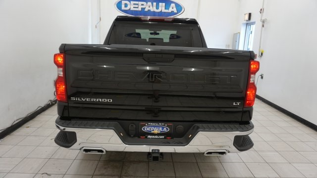 2019 Silverado 1500 Crew Cab 4x4,  Pickup #T18875 - photo 8