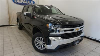 2019 Silverado 1500 Crew Cab 4x4,  Pickup #T18875 - photo 1