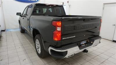 2019 Silverado 1500 Crew Cab 4x4,  Pickup #T18875 - photo 2
