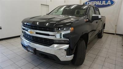 2019 Silverado 1500 Crew Cab 4x4,  Pickup #T18875 - photo 4