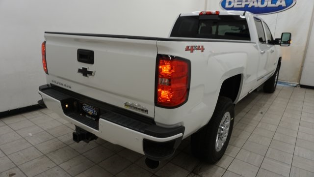 2019 Silverado 3500 Crew Cab 4x4,  Pickup #T18926 - photo 10
