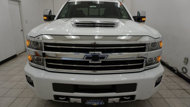2019 Silverado 3500 Crew Cab 4x4,  Pickup #T18926 - photo 11