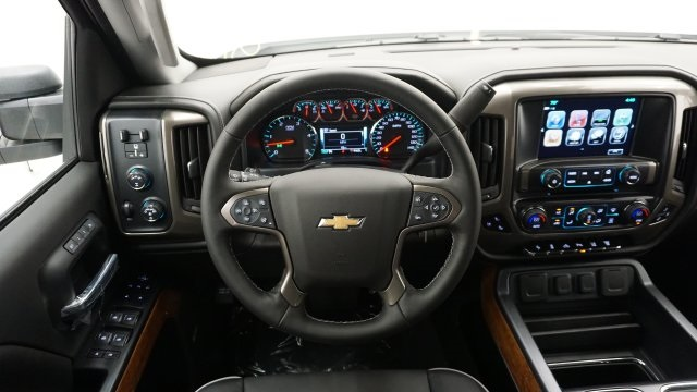 2019 Silverado 3500 Crew Cab 4x4,  Pickup #T18926 - photo 12