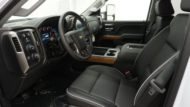 2019 Silverado 3500 Crew Cab 4x4,  Pickup #T18926 - photo 4