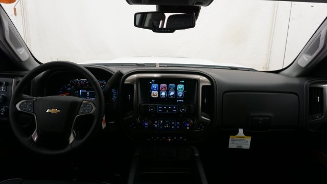 2019 Silverado 3500 Crew Cab 4x4,  Pickup #T18926 - photo 5