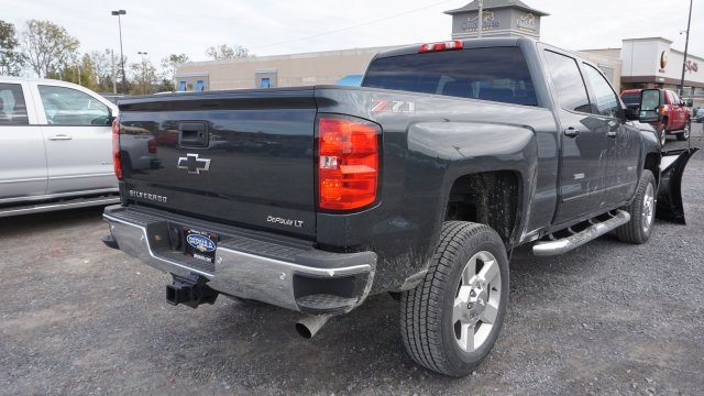 2019 Silverado 2500 Crew Cab 4x4,  Fisher Pickup #T18932 - photo 11