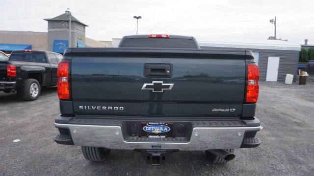 2019 Silverado 2500 Crew Cab 4x4,  Fisher Pickup #T18932 - photo 7